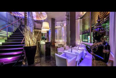 Kundenbild klein 3 AMICI, the new dimension of Dinner & dance