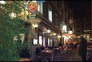 Kundenbild groß 1 Pizzeria il pomodoro Wilhelmsplatz