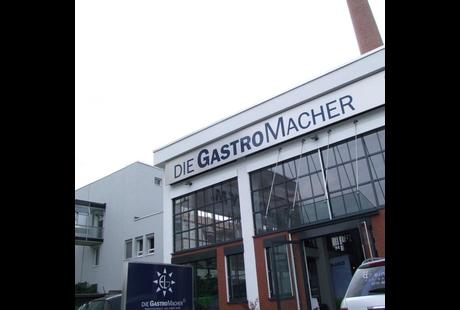 Kundenbild groß 1 Die Gastromacher einkauf & logistik für Gastronomiegeräte GmbH
