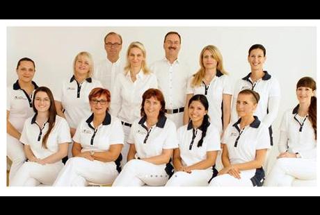 Kundenbild klein 3 Ambulante Pneumologie mit Allergiezentrum (BAG)