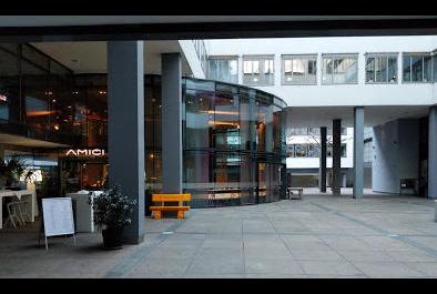 Kundenbild klein 4 AMICI, the new dimension of Dinner & dance