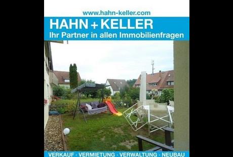 Kundenbild klein 3 Hahn + Keller Immobilien GmbH