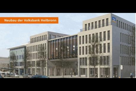 Volksbank Heilbronn e.G. in Heilbronn | 0713163...