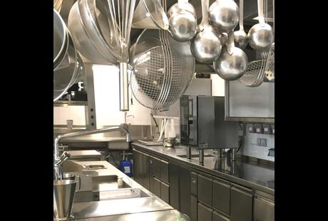 Kundenbild klein 6 Die Gastromacher einkauf & logistik für Gastronomiegeräte GmbH