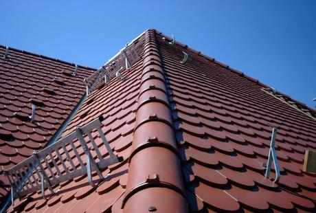 Kundenbild klein 1 Bedachungen Maier Dach GmbH