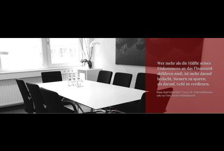 Kundenbild klein 5 THURNER & THURNER Rechtsanwalts- und Steuerberaterkanzlei