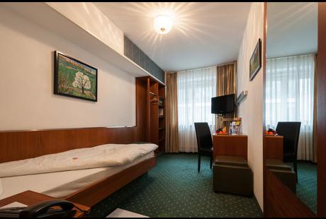 Hotel Unger Stuttgart Bewertung