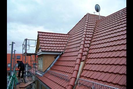 Kundenbild klein 2 Bedachungen Maier Dach GmbH