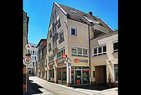 Kundenbild klein 4 Württembergische Versicherung: Erik Eckstein