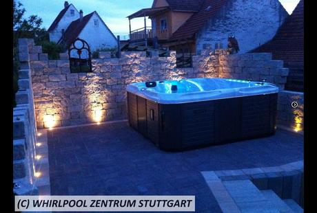 Kundenbild klein 9 Whirlpool-Zentrum-Stuttgart, European Spas, Konzeptpartner Pflanzen Kölle