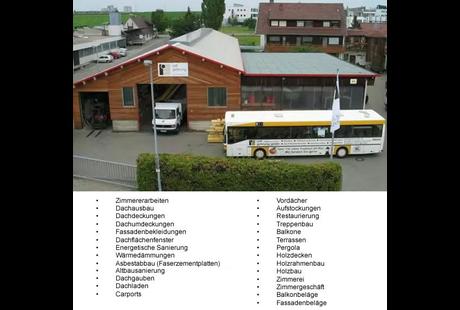 Kundenbild klein 1 Zimmerei Rolf Gehrung GmbH
