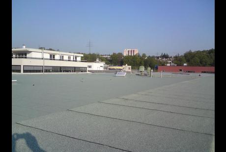 Kundenbild klein 4 Bedachungen Maier Dach GmbH