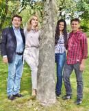 Erlebnistag und Bauer sucht Frau Hochzeit Gottfried & Elodia