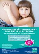 Schwangeren - Aktion