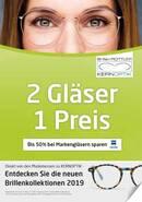 2 Gläser 1 Preis
