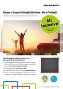 Frühjahrsaktion - Normstahl Tore All Inclusive*