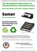 Toner - Made in Germany...