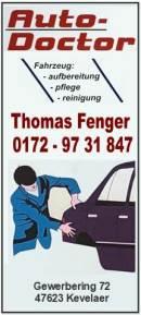 Sie möchten Ihr Fahrzeug professionell reinigen lassen?