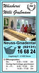 Wäscherei Gnadental  Hol-u. Bringdienst