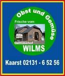 Brennholz/Kaminholz lose_o._gesackt Obst_Gemüse vom Hof Wilms