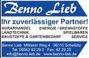 Benno Lieb GmbH & Co. KG