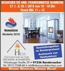 Immobilienmesse Franken in Bamberg - Messeangebote !