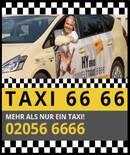 Taxifahrer/ in gesucht!