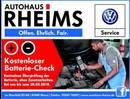 Autohaus Rheims