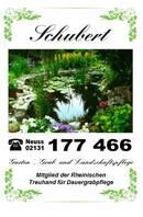 Garten-, Grab- und Landschaftspflege