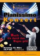 Pianissimo-Konzert