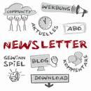 Newsletter, Mandanteninfo, Bürgerbriefe