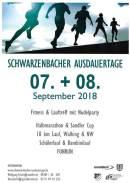 Schwarzenbacher Ausdauertage