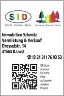 Wohnimmobilien in Düsseldorf und Umgebung