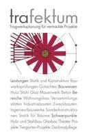 Tragwerksplanung /  Ingenieurdenkmalpflege